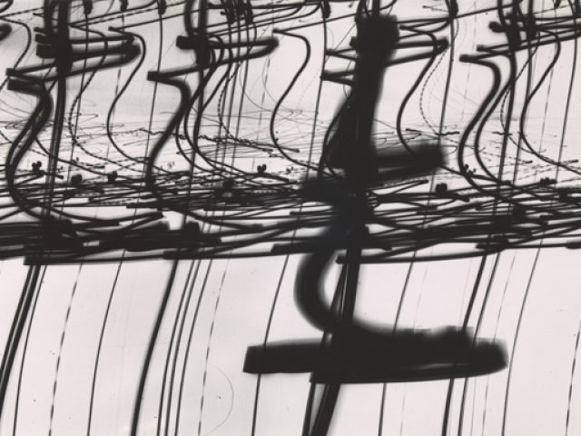 Shape of Light – 100 Years of Photography And Abstract Art