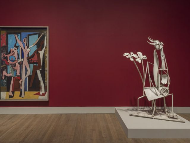 Picasso 1932 – Love, Fame, Tragedy