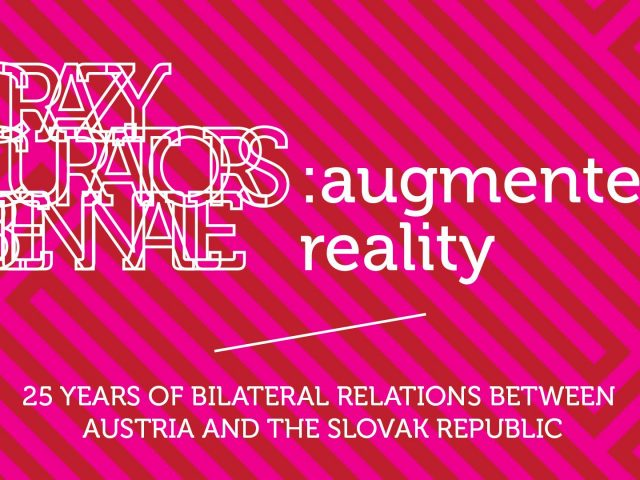 Crazycurators Biennale: Augmented Reality / Opening