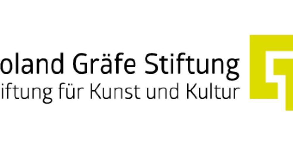 Cena za umění 2020 – Nadace Roland Gräfe