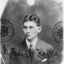 Franz Kafka. The Entire Trial