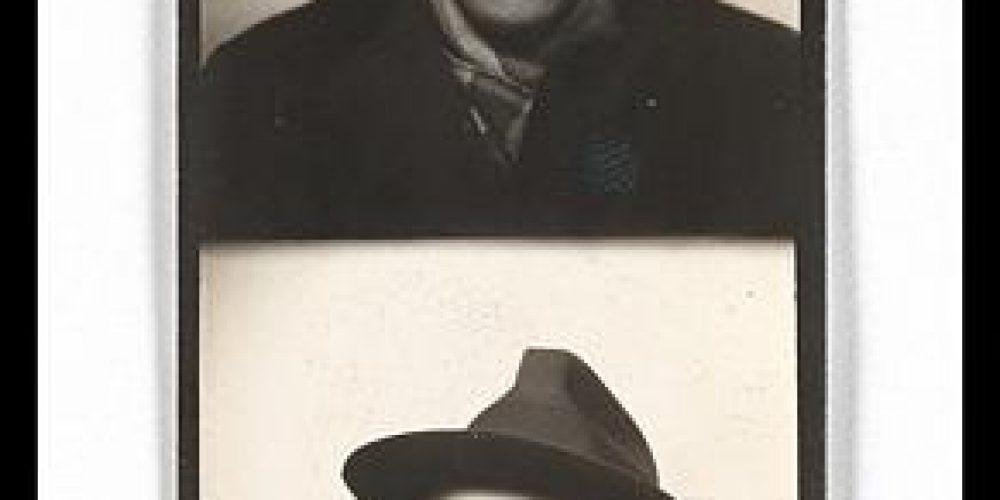 Walker Evans v Paříži