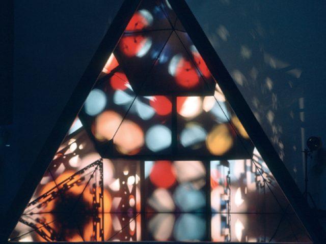 100 let kinetického umění – Akce↔︎Reakce