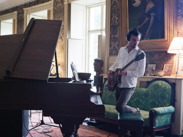 The Visitors. Ragnar Kjartansson