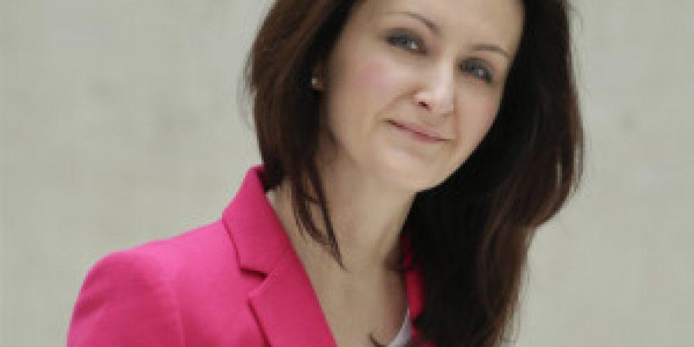 Alicja Knast bude od příštího roku generální ředitelkou Národní galerie v Praze