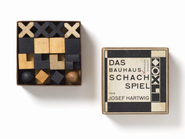 Reflex Bauhaus