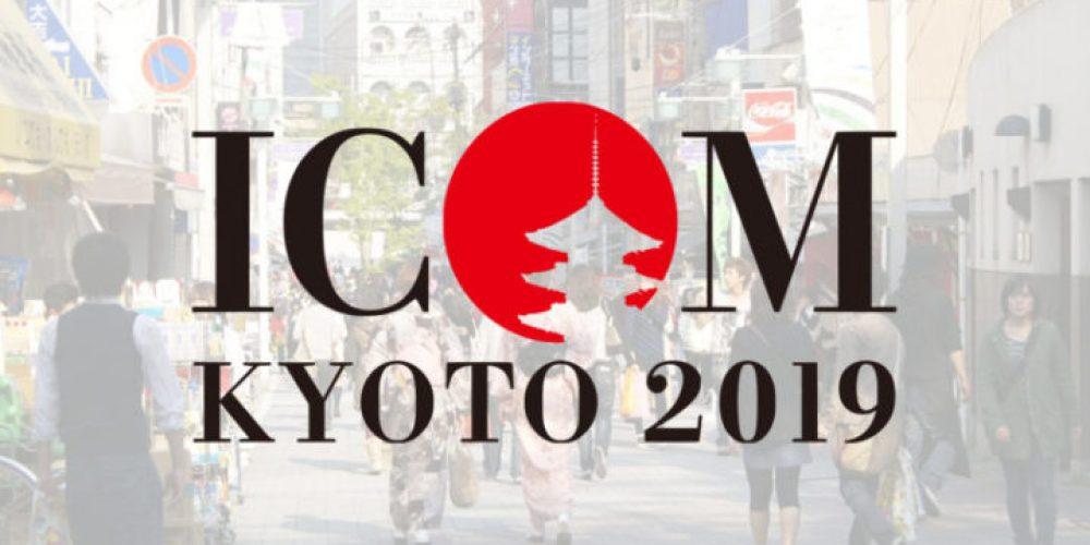 Generální konference ICOM Kyoto