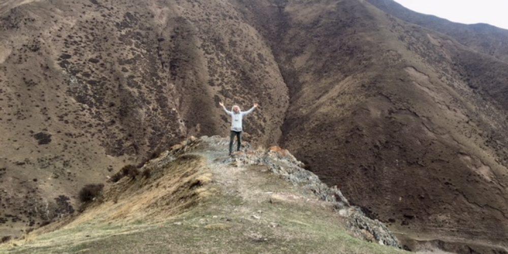 Jiří David – Čínská reportáž na pokračování / Druhá část Tibet