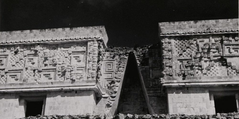 Josef Albers a Mexiko