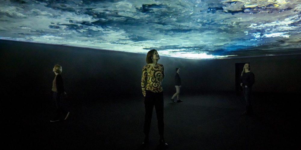 Olafur Eliasson: Symbiotic seeing