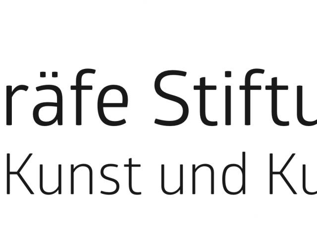 Roland Gräfe Stiftung – Stiftung für Kunst und Kultur – vítězem soutěže se stal David Čertanský