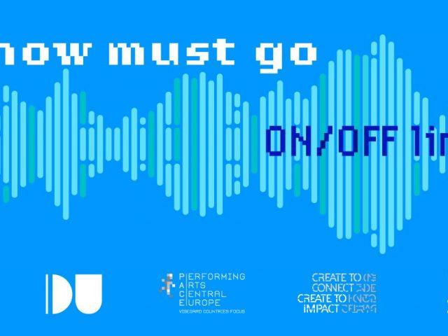 Show must go on/off-line: cyklus mezinárodních on-line diskuzí Zelené čtvrtky