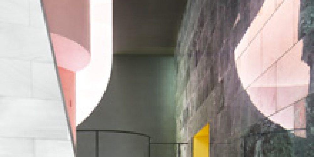 Mezinárodní sympozium Architecture of Collage