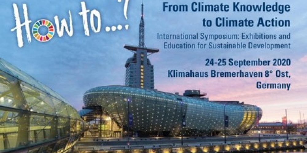 How to? From Climate Knowledge to Climate Action
