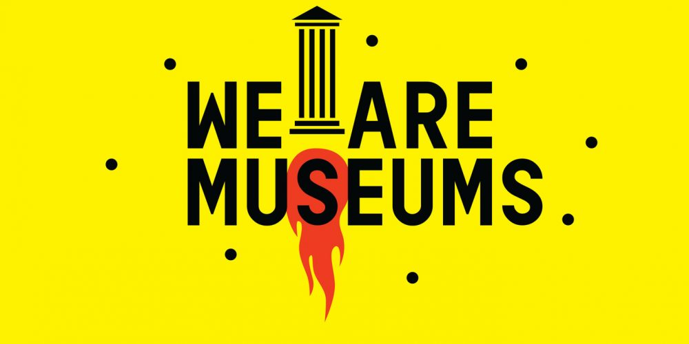 Join the People Who Create the Future of Museums
