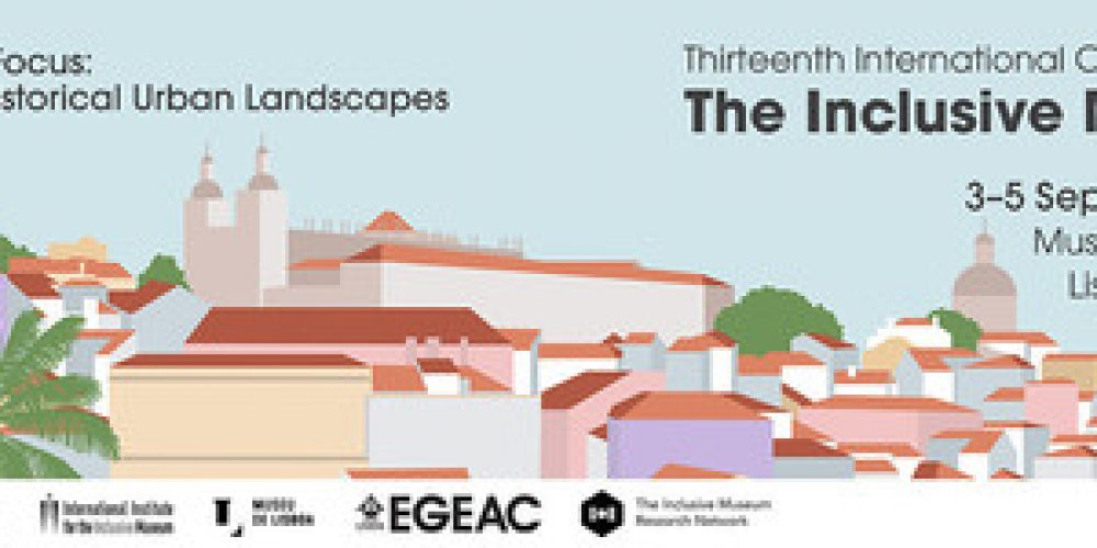 Thirteenth International Conference on the Inclusive Museum