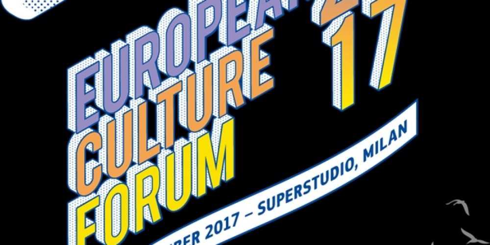 European Culture Forum 2017 zve k účasti a spustilo registrace
