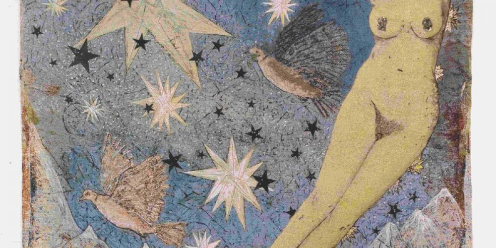 Kiki Smith: Procession
