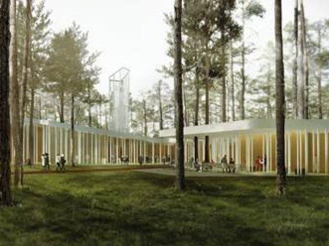 Tabula – Arvo Pärt Centre vEstonsku